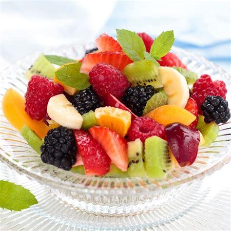 2 recette cuisine recette coupe de salade de fruits facile rapide