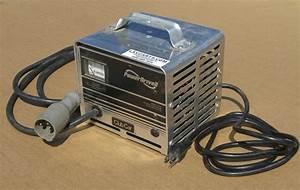 Club Car Battery Charger Golf Cart 48v 48 Volt Powerdrive