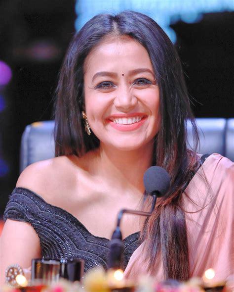 Neha Kakkar Announces Her Comeback As A Judge On Indian