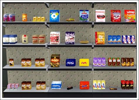 sims freeplay baby toilet sign around the sims 3 downloads objects grocery store