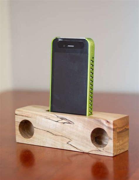 pdf diy diy wood iphone speaker diy wood niddy