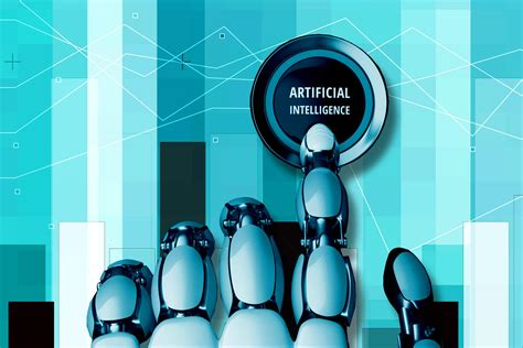 Intelligence has been defined in many ways: Financial firms bank on A.I. as pilot projects head to ...