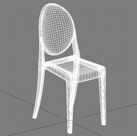 chaise ghost chaise ghost starck ghost chair chaise