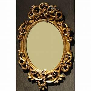 Barock Spiegel Silber Groß : spiegel barock gold 169 00 ~ Markanthonyermac.com Haus und Dekorationen