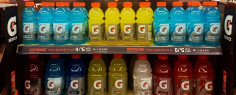 what color gatorade to drink when sick 10 comfort foods to eat at college when you aren t feeling