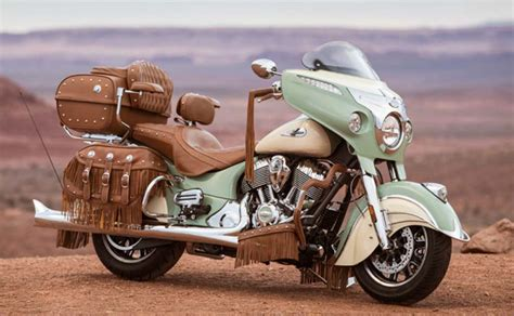 Indian Roadmaster Image by 2017 Indian Roadmaster Classic India Launch Price Specs