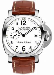 Officine Panerai | Luminor PAM00523 | AuthenticWatches.com