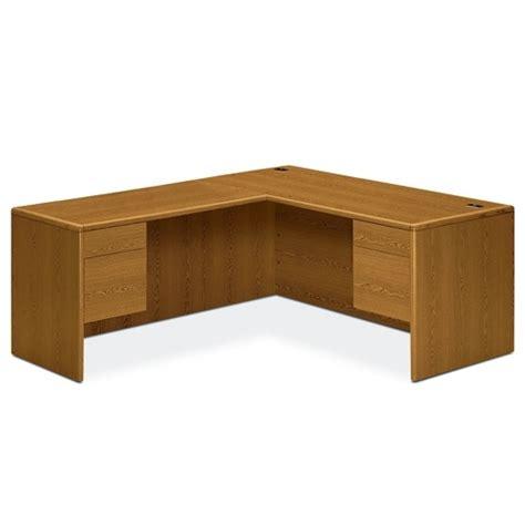 L Shaped Desk 4 Drawers Desks Pinterest