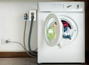 Waschmaschine An Waschbecken Anschließen : waschmaschine anschliessen anleitung ratgeber haus garten ~ Sanjose-hotels-ca.com Haus und Dekorationen