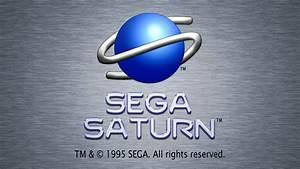 Sega Saturn Wallpaper by BLUEamnesiac on DeviantArt