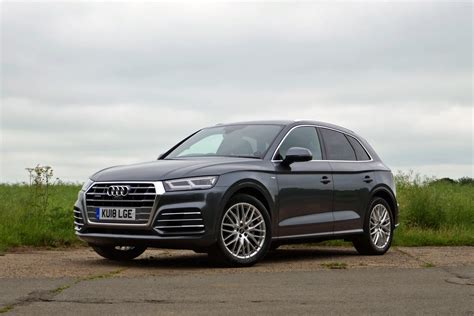 audi  long term review farewell parkers