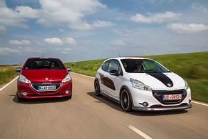 Peugeot 208 Tuning : peugeot 208 gti vs musketier 208 engarde tuning gegen ~ Jslefanu.com Haus und Dekorationen
