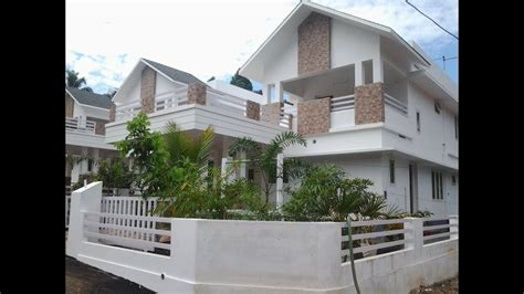 Fully Finished Villa For Sale In Kochi, Kerala Near Cochin