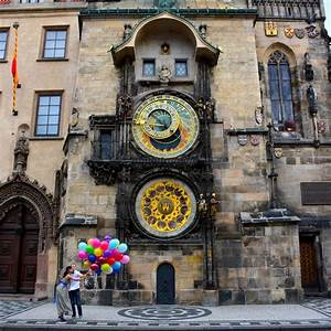 Coloring Without Borders: Monday Exposure: Prague's ...