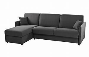 canape convertible rapido quot xena anglequot meubles steinmetz With tapis de marche avec canapé convertible diva rapido