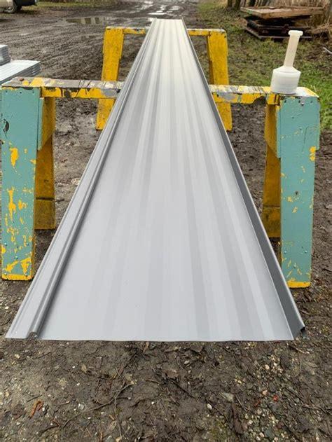 metal roof panels  juneau ak snap lock roofing