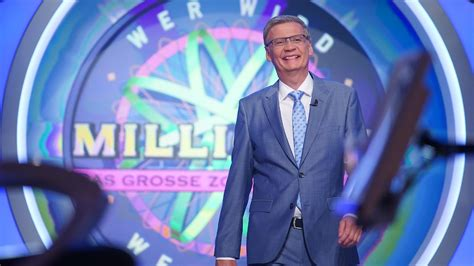 """Mehr in der gunst der zuschauenden stand janos pigerl. """"Wer wird Millionär? - Das große Zocker-Special"""": Die ..."""