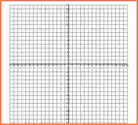 Printable Coordinate Graph Paper Pdf  Printable 360 Degree