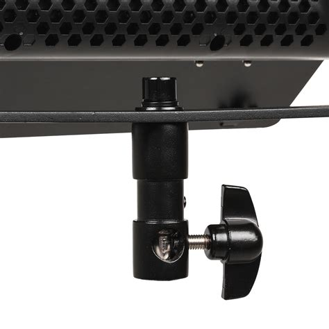 lyra bi color 5 point led soft panel light kit w 5x lb5 includes gold v mount battery plates