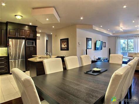salon salle a manger cuisine 50m2 salon cuisine 50m2 cuisine en image