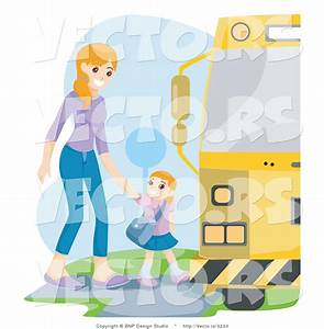 Walking School Bus Clipart (27+)