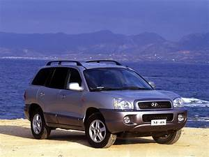 Hyundai Santa Fe Specs  U0026 Photos
