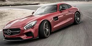 Mercedes Gts Amg : 5 things i learned from driving the 2016 mercedes amg gt s ~ Medecine-chirurgie-esthetiques.com Avis de Voitures