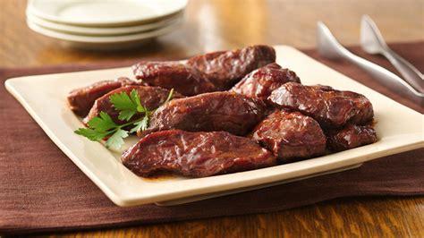 Slow-cooker Country Style Pork Ribs Recipe-bettycrocker.com