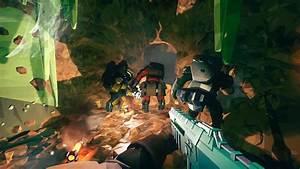 Deep Rock Galactic OnRPG