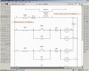 Best Electrical Schematic Software Ladder Logic Nice