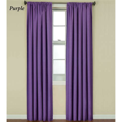 Purple Blackout Curtains Walmart by Purple Curtains Walmart Ikea Kitchen Planning Software