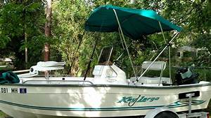 Key Largo 160 2003 For Sale For  6 800