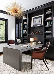 a, pretty, home, office, makeover, filled, with, easy, diy, projects, that, make, a, big, impact, , this, office