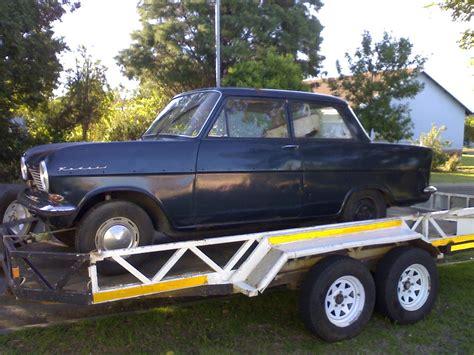 1963 Opel Kadett For Sale by Boomshaka 1963 Opel Kadett Specs Photos Modification