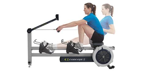 How To Perform Hiit On Your Rowing Machine • Best Home Gym