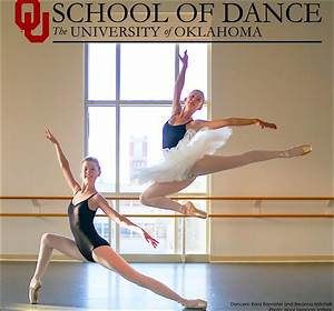 OU School of Dance announces Summer Intensive national ...