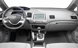 Honda Civic Owners Manual 2007 Sedan