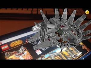 Lego Bauen App : lego star wars 3d augmented reality katalog app youtube ~ Fotosdekora.club Haus und Dekorationen