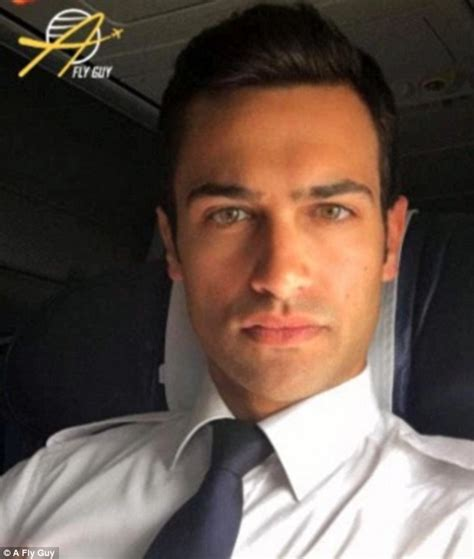 Are these the hottest flight attendants in the world ...