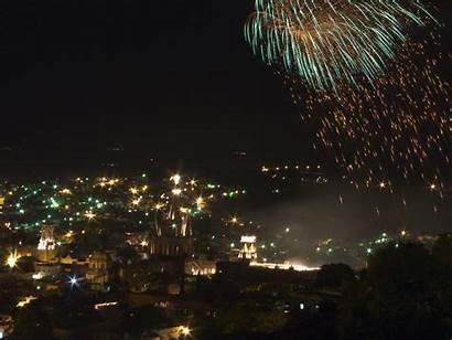 Fireworks Animated San Filer Miguel Joe