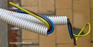 Inverter Ac Wiring Diagram Hindi
