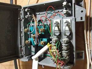 Wiring Junction Box With Switch