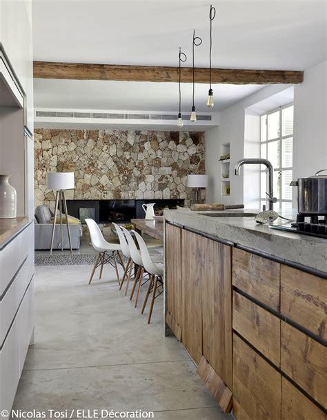 cuisine majorquine dans une maison de rêve à majorque décoration