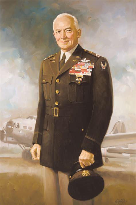 general   air force harold hap arnold library trust