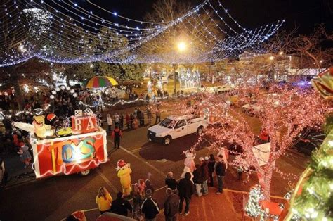 christmas lights in madison ms road trip to 10 of the most magical christmas displays in