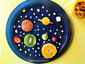 Creative Kid Snacks | make fun of lunch! | craft ...