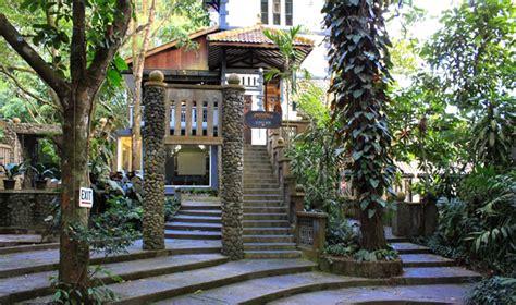 ullen sentalu museum  pakem  district yogyakarta