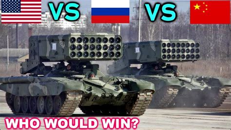 Usa Vs Russia Vs China .who Will Win?? Military Power