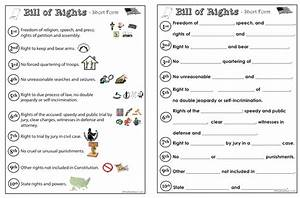 Bill of Rights - The Wise Nest