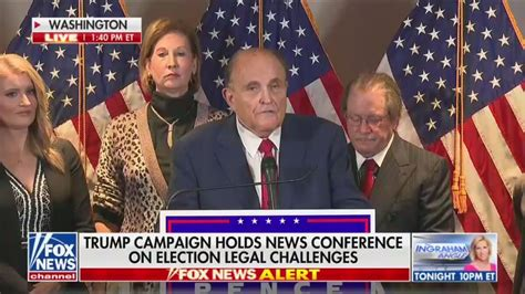 Rudy Giuliani Rips Daily Caller's Christian Datoc at Trump ...